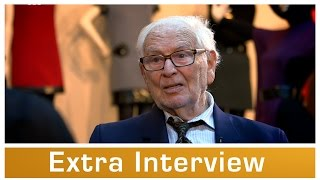 Download L'Extra Interview : Pierre Cardin Video