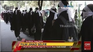 Download Pemutaran Film Jihad Selfie Video