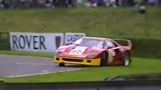 Download Ferrari VIDEO Crash Compilation | WRECKED F40, F50, ENZO, 250 TESTAROSSA, 458 ITALIA... Video