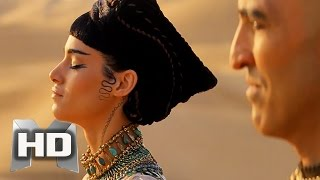 Download THE MUMMY 2017 Sofia Boutella - Tom Cruise Action Video