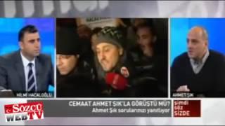 Download Ahmet Şık: Komployu Cemaat Yaptı Video