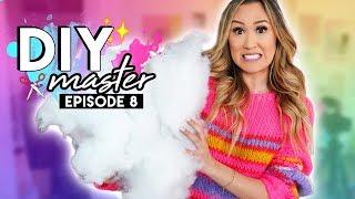 Download DIY MASTER 8: DIY CLOUD LAMP Video