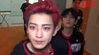 Download Chanbaek - Don't Go Video