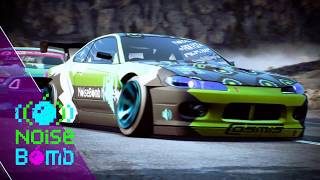 Download Need for Speed Payback: All Street League Intro Cutscenes Video