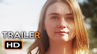 Download THE NEW ROMANTIC Official Trailer (2018) Jessica Barden, Avan Jogia Romance Movie HD Video