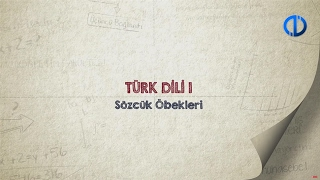 Download TÜRK DİLİ I - Ünite 5 Konu Anlatımı 1 Video
