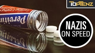 Download 10 Ways DRUGS Have Been Utilized in Warfare Throughout History Video