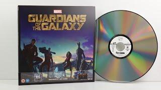 Download Disney brings back Laserdisc sized sleeves Video