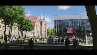 Download BA Architecture at The University of Manchester Video