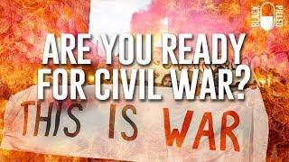 Download Are You Prepared for a Civil War? Video