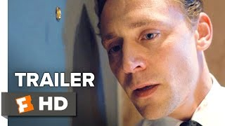 Download High-Rise Official Trailer #1 (2016) - Tom Hiddleston, Sienna Miller Movie HD Video