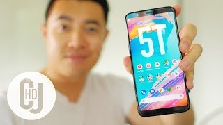 Download 1 month OnePlus 5T Review – Is this the Best Smartphone of 2017?? Video