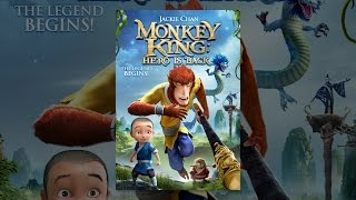 Download Monkey King: Hero Is Back Video