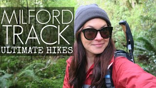 Download MILFORD TRACK w/ ULTIMATE HIKES // New Zealand Video