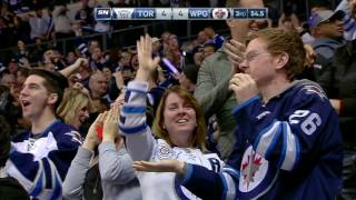 Download Watch: Laine, Jets make team history with big comeback win Video