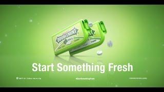 Download Doublemint    Ek Ajnabee Haseena Se    #StartSomethingFresh Video