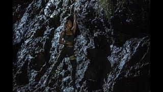 Download Tomb Raider - Featurette 'Convirtiéndose en Lara' - HD Video