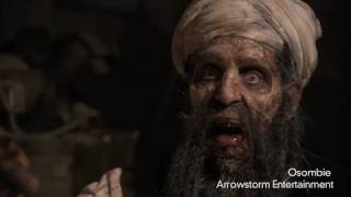 Download Osama Bin Laden Zombie Movie: ″Osombie″ Teaser Released Video