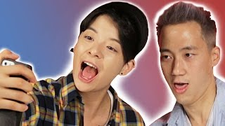 Download A Day In The Life Of A K-Pop Star (ft. Amber Liu Of f(x)) Video