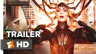 Download Thor: Ragnarok Comic-Con Trailer (2017) | Movieclips Trailers Video
