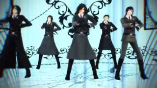 Download 【Naruto MMD】 UCHIHA FIVE'S 一骑当千 ( Sasuke , Madara ,Obito .Itachi ,Izuna) Video