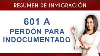 Download Perdon para indocumentados 601 A Video