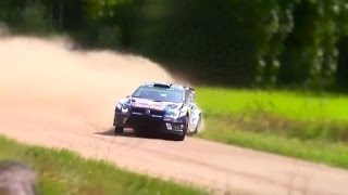 Download WRC Rally Finland (Crash & Speed) Full HD Video