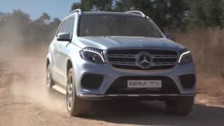 Download Episode 363 - Mercedes-Benz GLS 500 Video