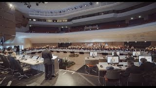 Download 67th session of the WHO Regional Committee for Europe Video