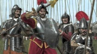 Download CA History - 3 - Spanish Soldier - Ayala Video