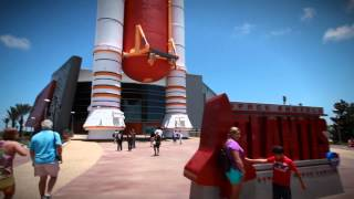 Download Kennedy Space Center Visitor Complex Overview Video