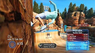 Download Skate 3 - MEGA-PARK COMPETITION | X7 Albert Video