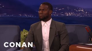 Download Kevin Hart & Ice Cube Are Best Frenemies - CONAN on TBS Video