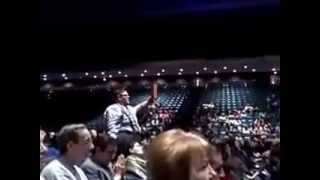 Download Preacher rebukes Joel Osteen in the middle of Lakewood Church! Video