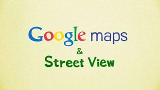 Download Street View: Behind the Scenes Video