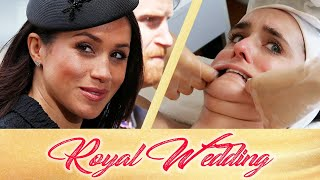 Download I Tried Meghan Markle's Pre-Royal Wedding Rituals Video