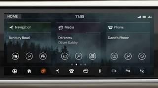 Download Land Rover Wireless Software Updates Video