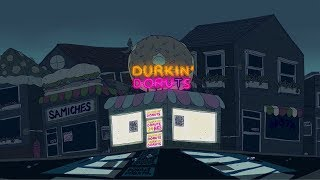 Download Horror Story ANIMATED - ″I Used to Work the Graveyard Shift at Dunkin' Donuts″ Video