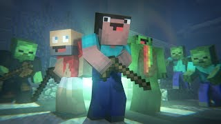 Download ZOMBIES (Minecraft Animation) [Hypixel] Video