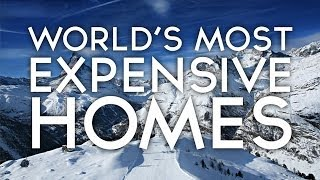 Download World's Most Expensive Homes - Aspen, Colorado Video