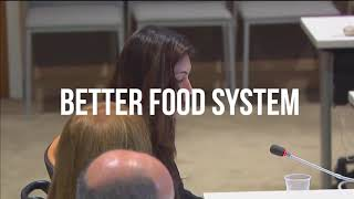 Download Support World Food Safety Day Video