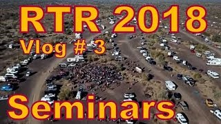 Download 2018 RTR Drones and Seminar Video