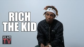 Download Rich the Kid on Getting Fired at Wendy's for Being Too High, Last Job He Had Video