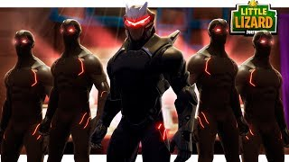 Download OMEGA'S CLONE ARMY *FORTNITE SHORT FILMS* Video