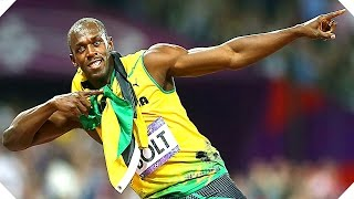 Download I AM BOLT Bande Annonce (Usain Bolt, Neymar - 2016) Video