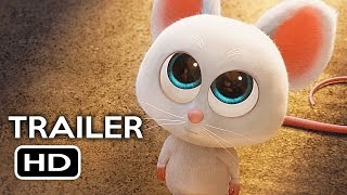 Download The Nut Job 2: Nutty by Nature Official Trailer #3 (2017) Will Arnett Animated Movie HD Video
