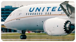 Download United Airlines Boeing 787 Dreamliner Takeoff | Melbourne Airport to Los Angeles Airport | UA99 Video