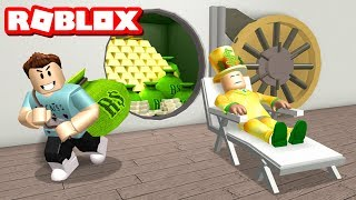 Download ROB THE MANSION OBBY IN ROBLOX Video