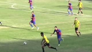 Download الشوط الأول من مباراة المقاولون العرب & بتروجيت فى الأسبوع الثالث لدورى الجمهورية للشباب مواليد 99 Video