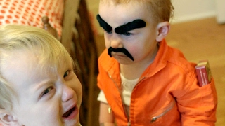 Download HARDEST TRY NOT TO SMILE CHALLENGE - Funniest FAILS of KIDS & BABIES Video